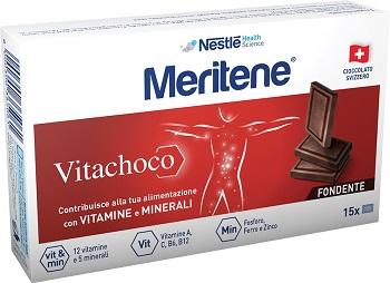 MERITENE VITACHOCO FOND 75G