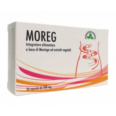 MOREG 30CPS