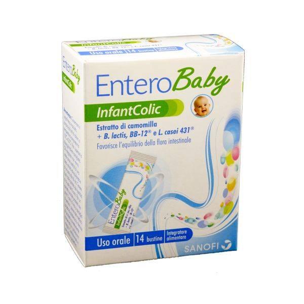ENTEROINFANT 14BUST