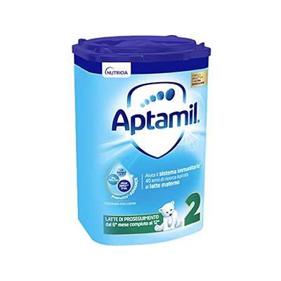 Aptamil 2 polvere 750g
