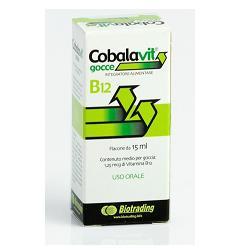 COBALAVIT GOCCE 15ML