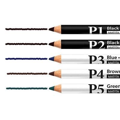 Lovren matite occhi P1 P2 P3 P4 P5