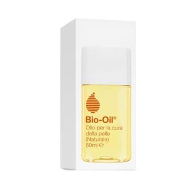 Bio Oil nuovo con solo olii naturali