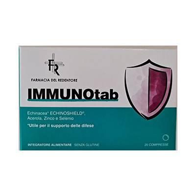 LFP Immunotab 20cp