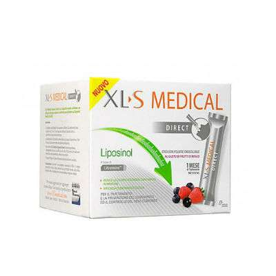 XL-S Medical 90 stick