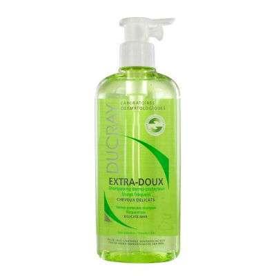 Ducray shampoo 400 mL