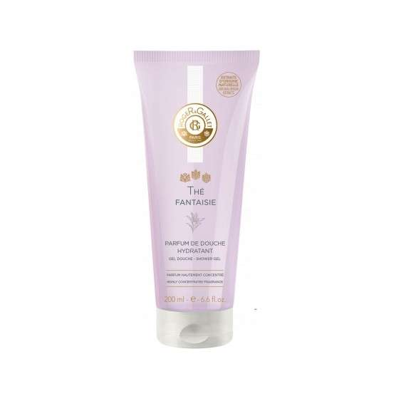 ROGER&GALLET SHOWER GEL THE FANTASIE GEL DOCCIA 200ML