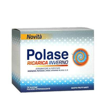POLASE RICARICA INVERNO 14BST