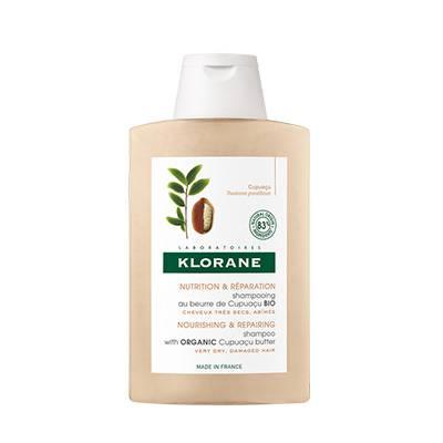 Klorane Shampoo nutritivo e ristrutturante