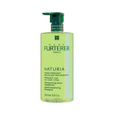 Naturia shampoo 500ml