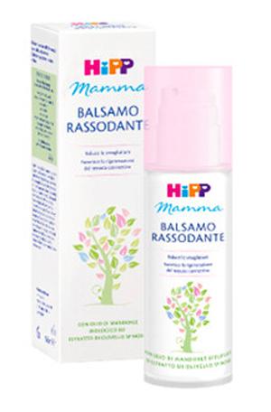 HIPP MAMMA BALSAMO RASS 150ML