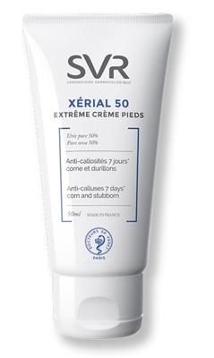 SVR XERIAL 50 EXTREME 50ML