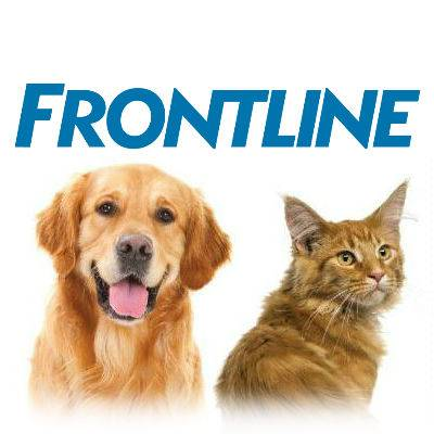 Frontline SCONTI in farmacia