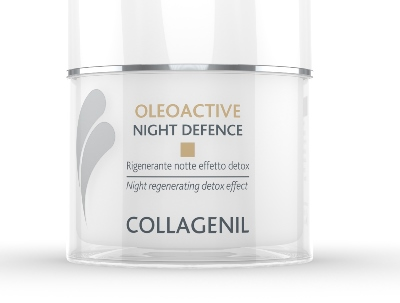COLLAGENIL OLEOACTIVE NIGHT DEFENCE 50ML