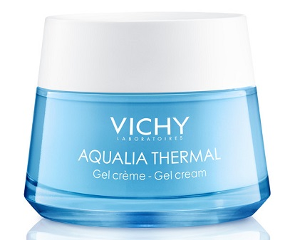 VICHY AQUALIA THERMAL GEL-CREMA REIDRATANTE 50ML