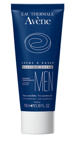 AVENE MEN CREMA DA BARBA IDRATANTE LENITIVA 100ML