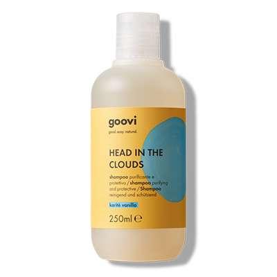 Goovi head in the clouds