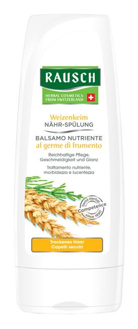 RAUSCH BALS NUTR GERME FR200ML