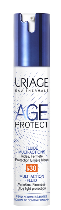 AGE PROTECT FLU MULTIAZ SPF30
