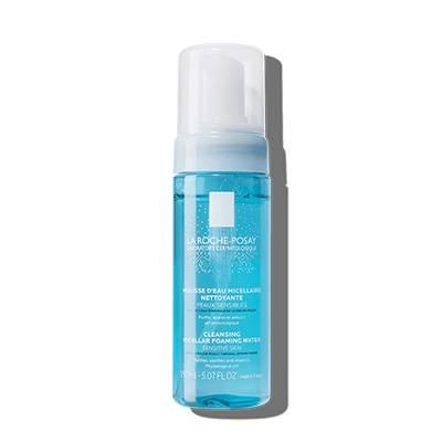 La Roche Posay Mousse acqua micellare detergente