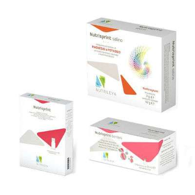 Nutrisprint Multivitaminico