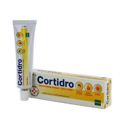 CORTIDRO 20G