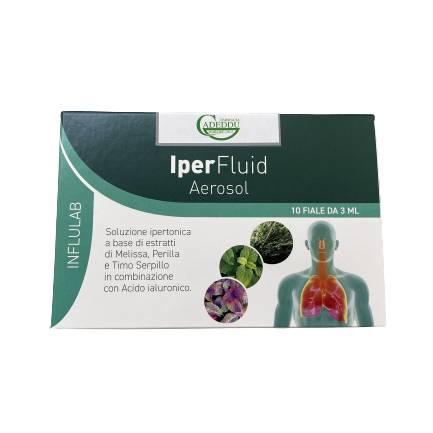 IPERFLUID AEROSOL 10FL