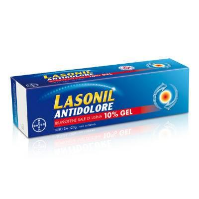 Lasonil antidolore gel