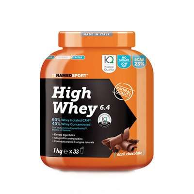 Named High Whey Protein