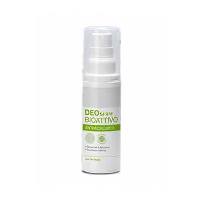LFP Deo spray bioattivo
