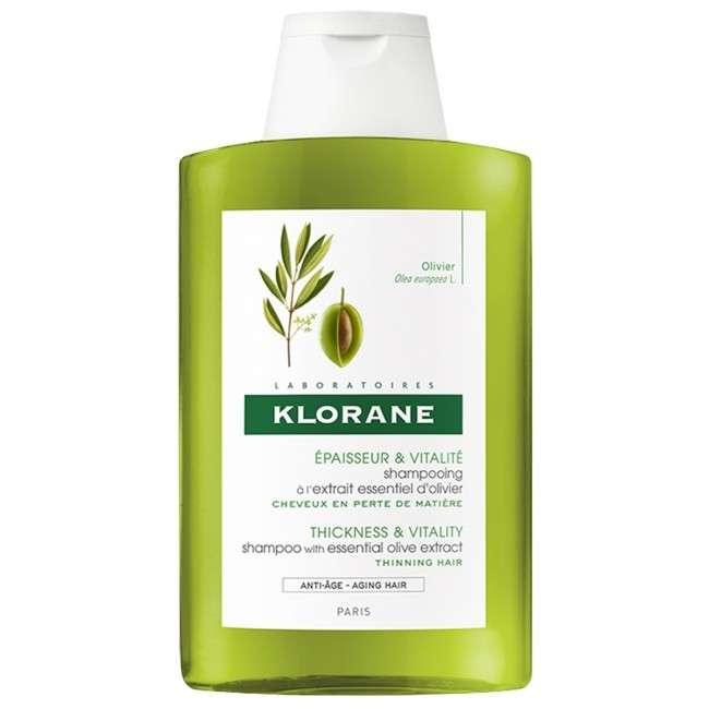 KLORANE SH ULIVO 200ML