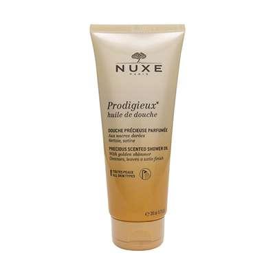 Nuxe doccia shampoo Prodigieux