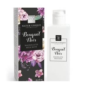 NATUR UNIQUE BAGNOLATTE BOUQUET NOIR 250ML