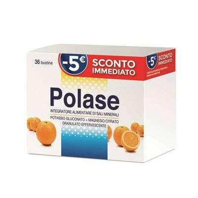 Polase arancia 36bst
