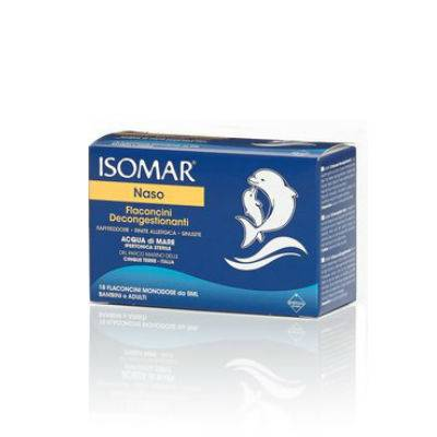 Isomar naso fl. decongestionanti