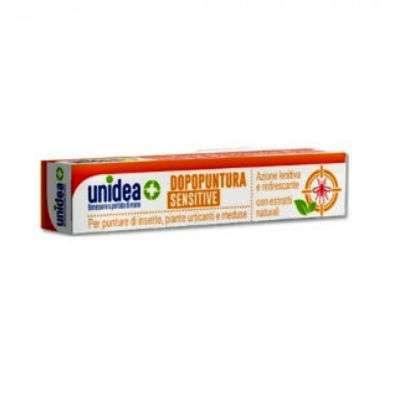 UNIDEA PENNA POST PUNT S/AMMON