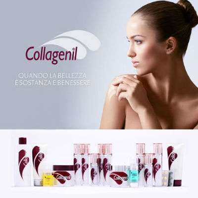 Collagenil linea cosmetica SCONTO 20%