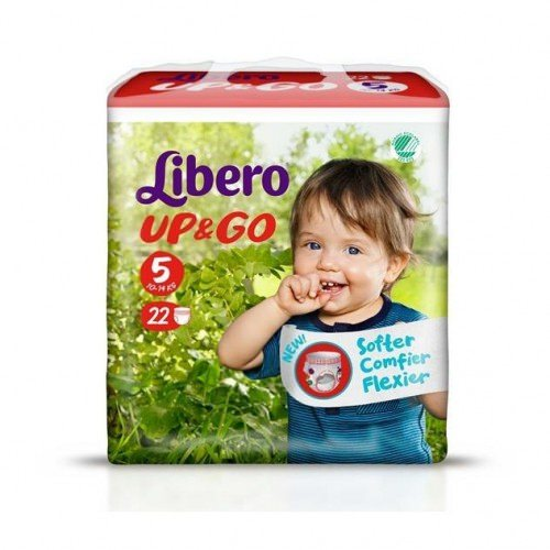 Libero up e go