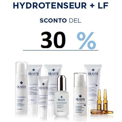 RILASTIL HYDROTENSEUR + LF SCONTO 30%