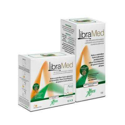 Aboca - linea libramed in farmacia