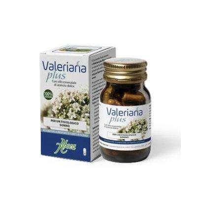Aboca - Valeriana Plus Opercoli