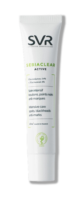 SVR SEBIACLEAR ACTIVE CREME 40ML