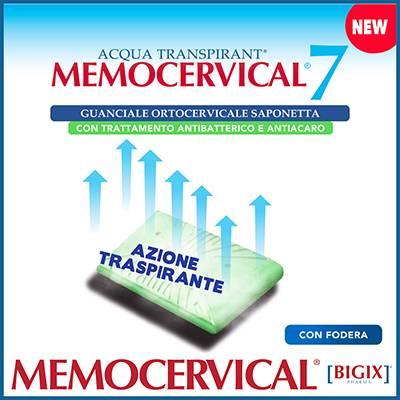 Bigix Memocervical 7