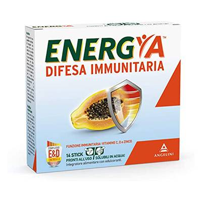 Energya difesa immunitaria 14stick