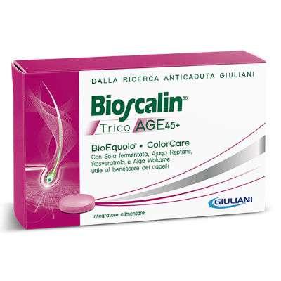 Bioscalin Tricoage compresse