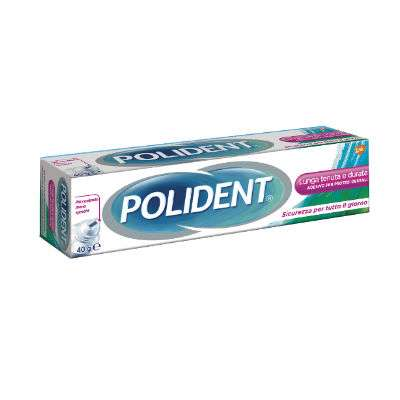 Polident 40gr
