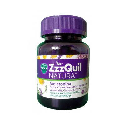 ZzzQuil 30cp