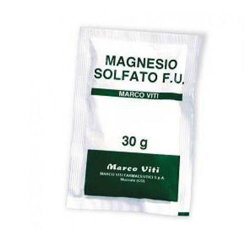MAGNESIO SOLFATO 30G