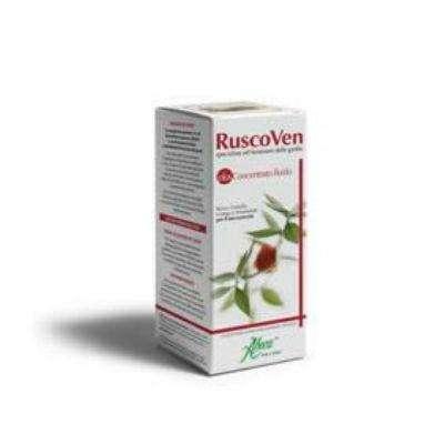 Aboca - Ruscoven Plus Concentrato Fluido