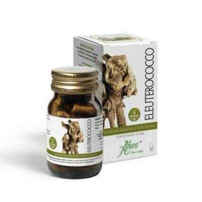 Aboca - Eleuterococco - Concentrato totale